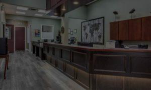 McKenzie Town Family Dental Office