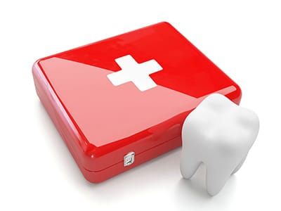 Emergency Dental Repair