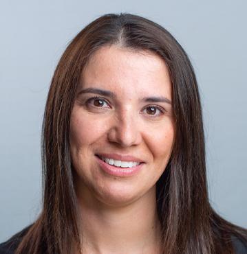 Natalia, registered dental assistant