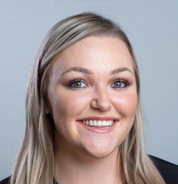 Taylor, registered dental assistant