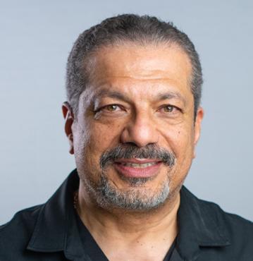 Dr Safi Magharius, Calgary dentist
