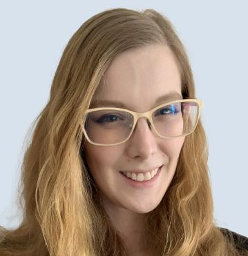 Kelli-Ann registered dental hygienist